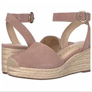 296946e1dbf Sole Society Channing Espadrille Sandal Dusty Rose